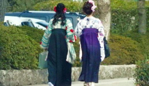 袴は何歳まで着られるのか?